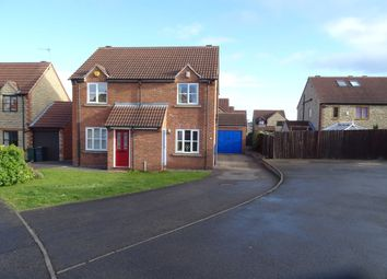Thumbnail 2 bed semi-detached house to rent in Nethercroft, Barugh Green, Barnsley