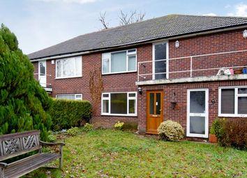 Thumbnail 2 bed maisonette to rent in Latimer Road, Wokingham, Berkshire
