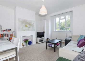 Thumbnail 3 bed flat to rent in Blackshaw Road, London