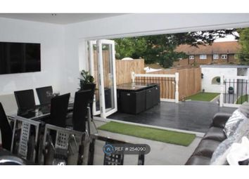 Thumbnail 3 bed terraced house to rent in Oldstead Road, Bromley