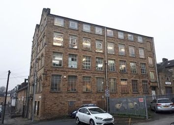 Office for sale in Cornwall House, Cornwall Terrace, Bradford BD8