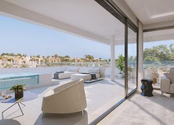 Thumbnail 3 bed apartment for sale in El Paraíso, Estepona, Andalucia, Spain