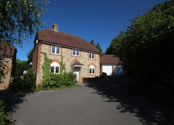 Thumbnail 4 bedroom detached house for sale in Pondfield Road, Rudgwick, Horsham