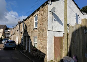 Thumbnail 2 bed end terrace house to rent in Albert Place, Camborne