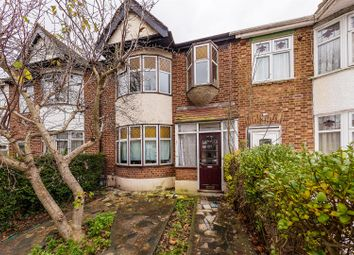 Lea Bridge Road, London E17. 3 bed terraced house for sale