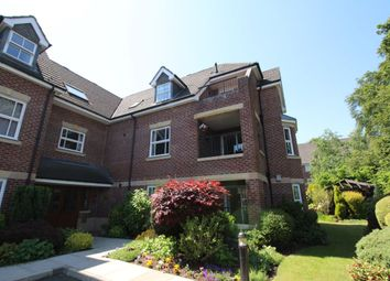 Thumbnail 2 bed flat for sale in Obelisk Way, Congleton