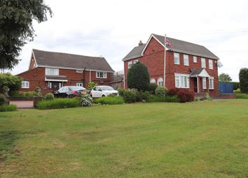 Thumbnail 3 bed semi-detached house to rent in Poplars Farm, Walsall Road, Springhill, Lichfield, Staffordshire