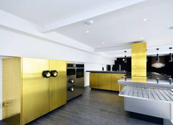 Thumbnail 2 bedroom flat to rent in Metropolitan Wharf, Wapping