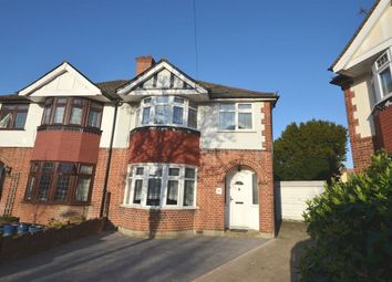 Thumbnail 3 bed property to rent in Cherry Orchard, West Drayton, Middlesex