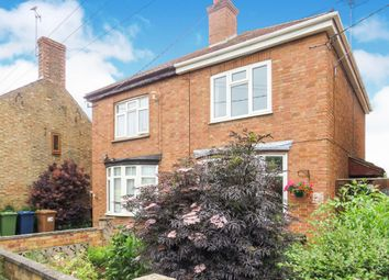 3 bed semi-detached house for sale in Rosemary Lane, Chatteris PE16