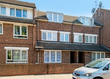 Thumbnail 3 bed terraced house to rent in Woodyard Close, Kentish Town, London