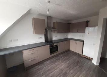 Thumbnail 3 bedroom flat to rent in Flat 4, 13 Kinnoull Street, Perth