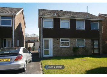 Thumbnail 2 bed semi-detached house to rent in Reansway Square, Wolverhampton