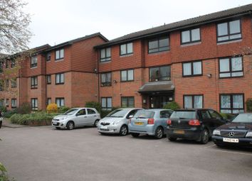 Thumbnail 1 bedroom property for sale in Holmleigh Court, Glyn Road, Enfield