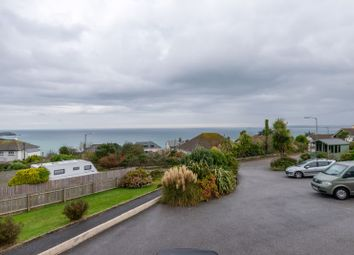 Thumbnail 2 bed flat for sale in Boskerris Crescent, Carbis Bay, St. Ives