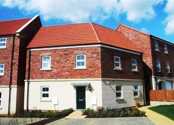 Thumbnail 1 bed property to rent in Nina Carroll Way, Kettering