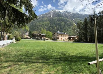 Thumbnail Land for sale in Chamonix-Mont-Blanc (Les Bois), 74400, France