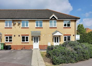 Thumbnail 3 bedroom terraced house for sale in The Fairways, Farlington, Portsmouth