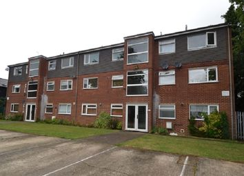 Thumbnail 1 bedroom flat to rent in Monks Walk, Buntingford
