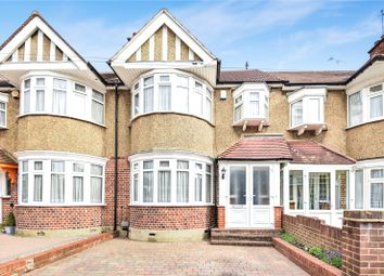 Thumbnail 3 bed terraced house for sale in Dartmouth Road, Ruislip, Middlesex