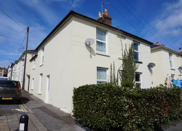 Thumbnail 2 bed terraced house for sale in South Street, Ryde