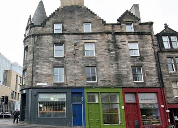 Thumbnail 3 bed flat to rent in Lady Lawson Street, Tollcross, Edinburgh