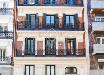 Thumbnail 3 bed apartment for sale in Spain, Madrid, Madrid City, Retiro, Mad7096