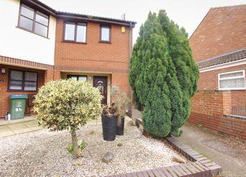 Thumbnail 3 bedroom end terrace house for sale in Eastfield Road, Aylesbury