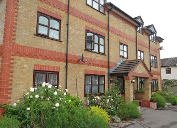 Thumbnail 1 bed flat to rent in Spring Court, Windsor Road, Salisbury