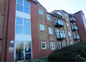 Thumbnail 2 bedroom flat for sale in Lakeside Boulevard, Doncaster