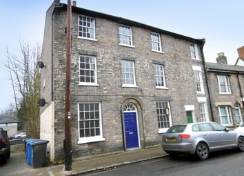 Thumbnail 2 bedroom flat to rent in Church Street, Sudbury