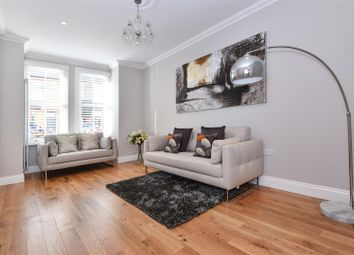 Thumbnail 4 bed terraced house for sale in Grove Road, London