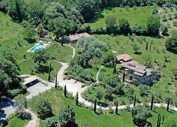 Thumbnail 11 bed country house for sale in Casale La Basilica, Montepulciano, Siena, Tuscany, Italy