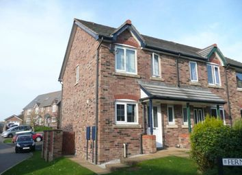2 bed semi-detached house to rent in Fern Way, Whitehaven CA28