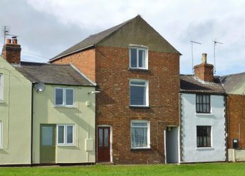 Thumbnail 3 bed terraced house for sale in Tods Terrace, Uppingham, Oakham
