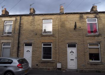 Thumbnail 2 bed terraced house to rent in Healey Street, Batley