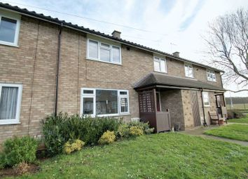 Thumbnail 3 bed terraced house for sale in Lawrence Road, Wittering