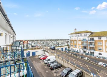 Britannia Court, Brighton Marina Village, Brighton BN2. 2 bed flat for sale