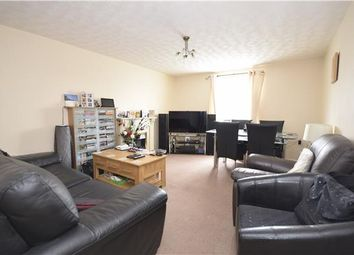 Thumbnail 2 bed flat to rent in Banyard Close, Cheltenham, Gloucestershire