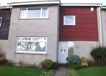Thumbnail 4 bed terraced house to rent in Kirriemuir, East Kilbride