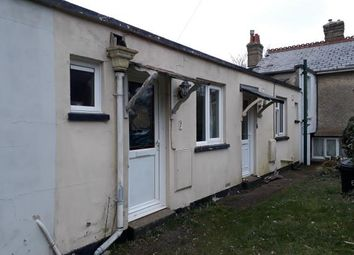 Thumbnail 2 bed bungalow for sale in Cliff Road, Totland Bay, Isle Of Wight