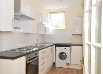 Thumbnail 1 bed flat to rent in Pendle Court, Pond Hill, Stonesfield, Witney, Oxfordshire