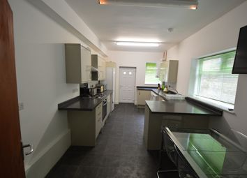 Thumbnail 4 bed terraced house to rent in Ayresome Park Road, Middlesbrough