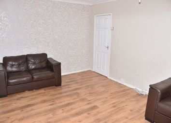 Thumbnail 1 bed flat to rent in Beaumanor Road, Leicester