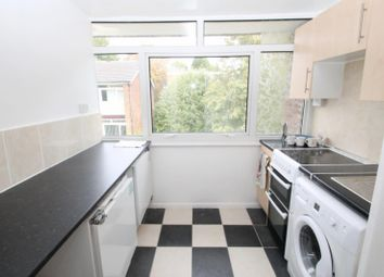 Thumbnail 1 bedroom flat to rent in Abbots Park, St.Albans