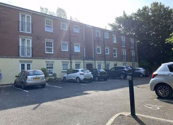 Thumbnail 2 bed flat for sale in Bromwich Street, Bolton