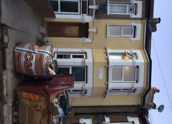 Thumbnail 5 bedroom terraced house for sale in Victoria Avenue, London
