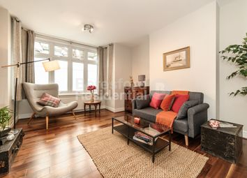 Thumbnail 1 bedroom flat for sale in Broxholm Road, West Norwood