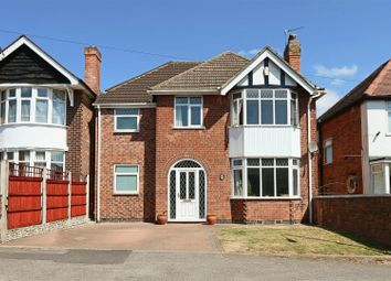 Thumbnail 5 bed detached house for sale in Avondale Road, Carlton, Nottingham