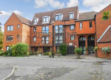 Thumbnail 1 bed flat for sale in Homepark House, Farnham